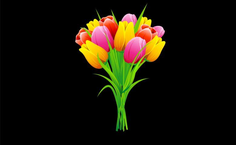 Bloemen (uit de pluktuin)